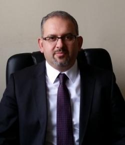 Prof.Dr. Selçuk ÇOLAK