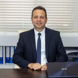 Prof.Dr.  Süha Berberoğlu